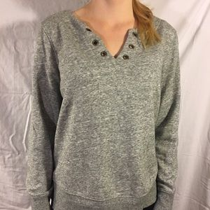 Old Navy V neck sweater/knit top